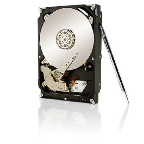 SEAGATE Desktop SSHD [ST1000DX001] - Hdd Internal Sata 3.5 Inch